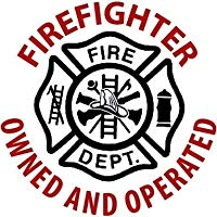 Owned and operated by a community firefighter