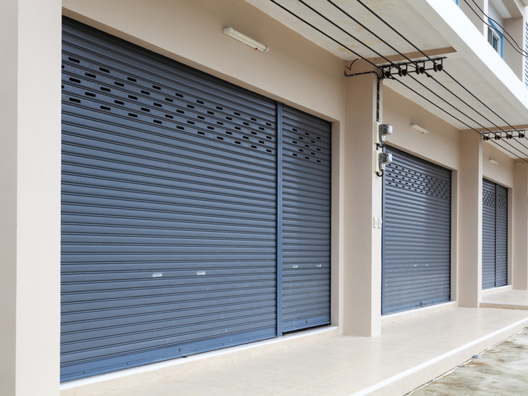 Shopping for a New Garage Door?